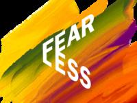 Fearless Logotype