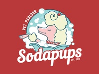 Sodapups Pet Parlour