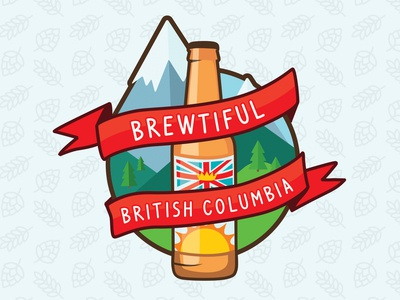 Brewtiful British Columbia