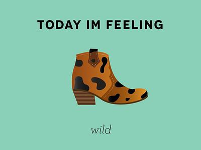Wild shoes chunky fashion novecento neutraface slab