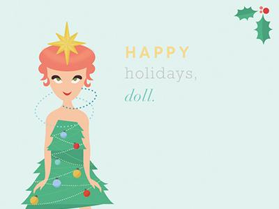 Belated Holiday!