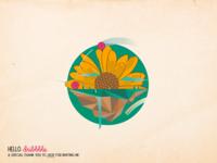 Sunflower Isle