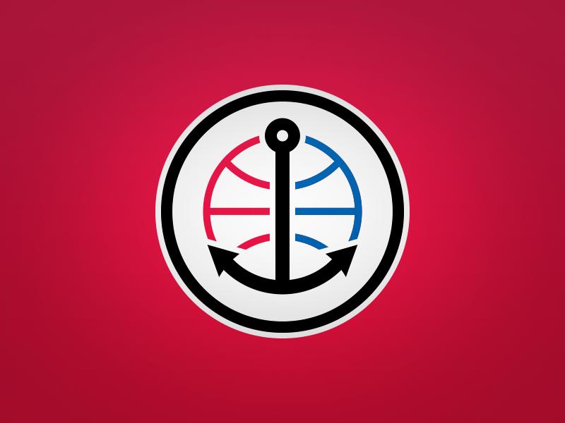 LA Clippers Alternate Logo 02 clippers alternate logo nba