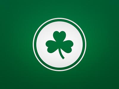 Boston Celtics Alternate Logo celtics logo alternate nba