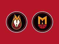 Miami Heat Alternate Logo Concepts