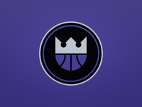 Sacramento Kings Alternate Logo