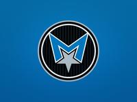 Orland Magic Alternate Logo