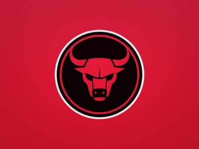 Chicago Bulls Alternate Logo