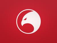 Atlanta Hawks Alternate Logo