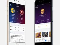 NBA App Preview