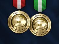 People's Player Award