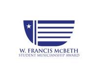 W. Francis McBeth Award