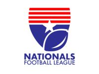 Nationals League