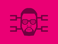 Kanye Madness Bracket