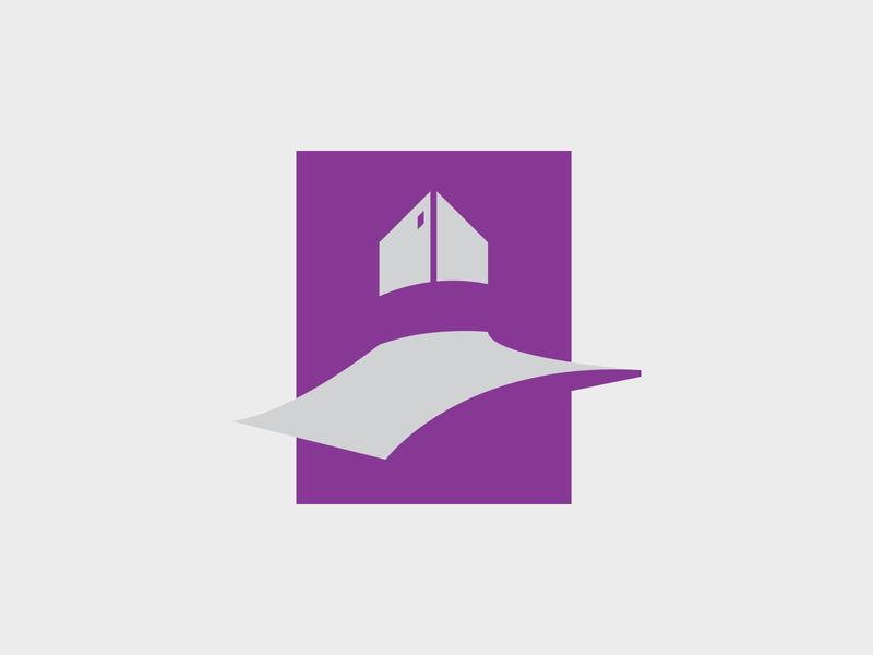Saint Canard building clothing hat city darkwing duck vector illustration branding logo