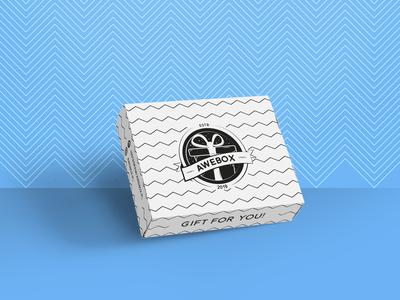 Design for Gift Box