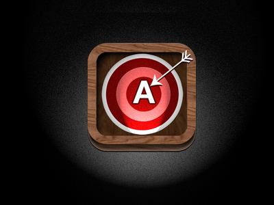 Grades 2 Now Available ios iphone icon wood app