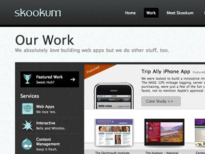 Skookum.com