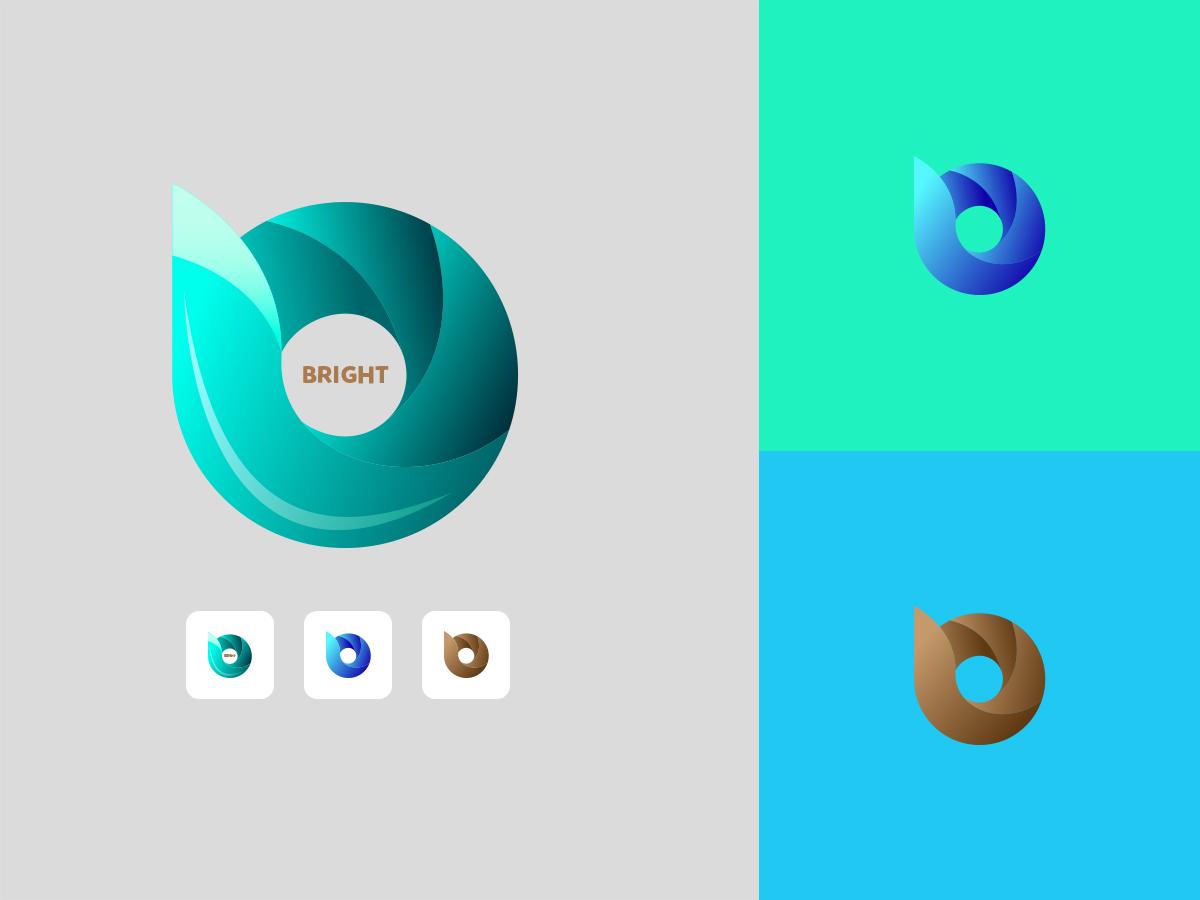 Logo Design colorful logo.....