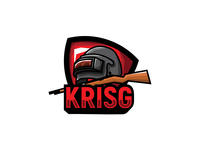 KRISG Logo