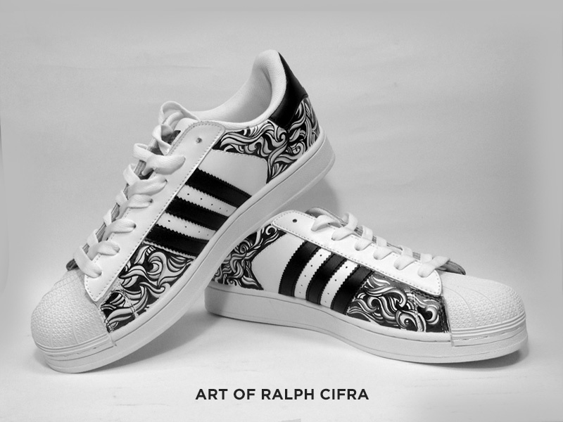 adidas superstar new design