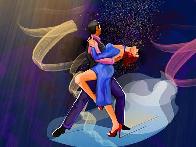 dance branding illustraion vector illustration design illustrator illustrations illustration art cartoon illustration best design