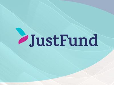 JustFund branding