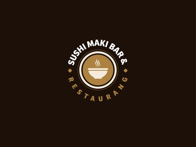 sushi maki bar & restaurang