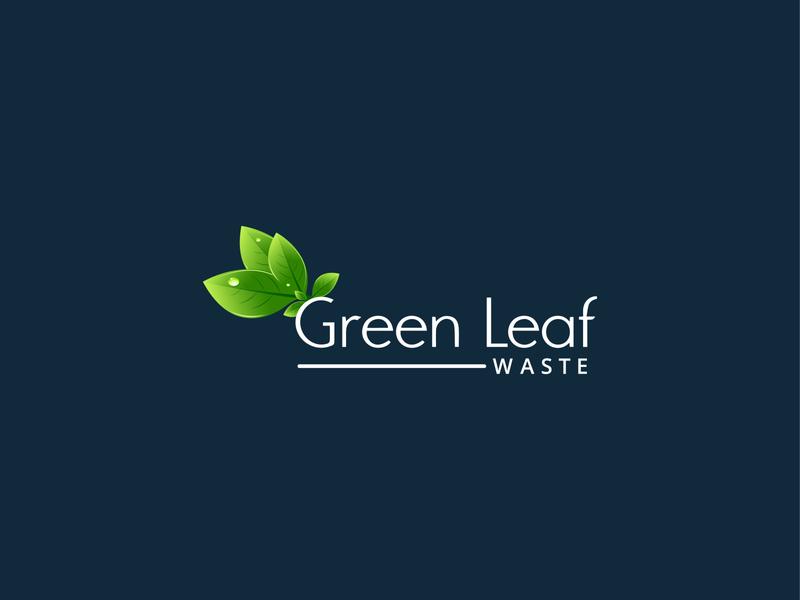 Green Leaf Waste