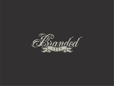 Branded 1987 illustration type app minimal lettering typography logo branding vector illustrator