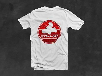 Mario Kart 64 Tshirt gaming tshirt mario kart 64 tshirt tshirtdesign tshirt