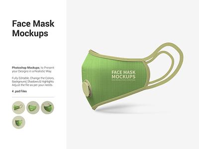 Face Mask Mockups coronavirus covid19 face mask mockup psd download mock-up psd mockup mockup mockup template mask mockups mockup design mockup psd mockups face mask