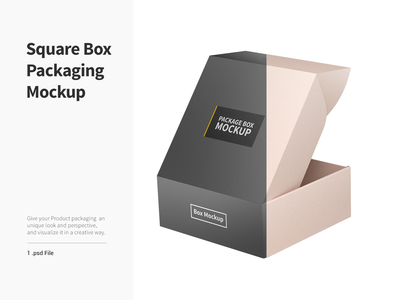 Square Box Packaging Mockup template package cardboard box packaging mockups packaging mockup psd mockup box mockup set photoshop mockup mockup box mockups psd mockups paper paper box mockup box mockup box packaging mockups box packaging mockups box design mockup psd