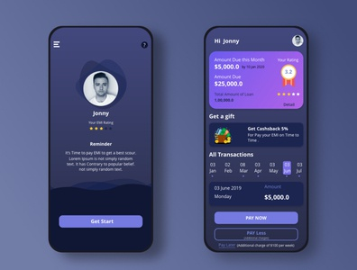 EMI App