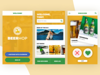BeerHop - Beer Finder