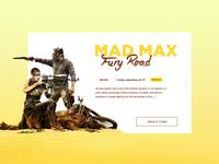 Movie Card_Mad Max 2015