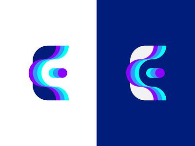 Letter_Day 4/50 typography freelance vietnam monogram mark identity symbol logotype vivid branding wordmark logo