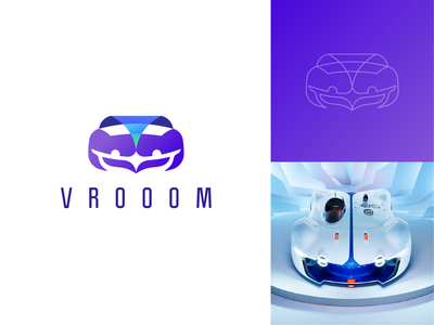 Driverless car logo_Day 5/50