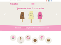 Mnjamii website