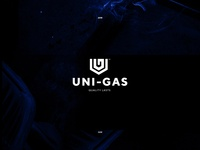 UNI-GAS (BRAND MARK)