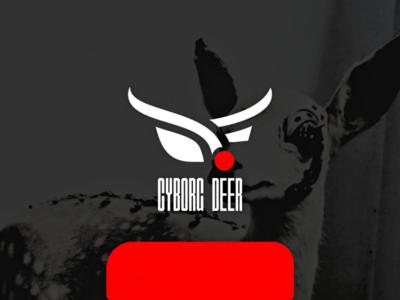 Cyborg Deer