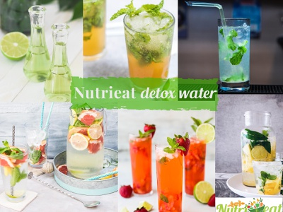 Detox Water nutrieatrj19 10th c raod sardarpura india rajasthan jodhpur sports nutrition food and beverage healthy meals nutrition nutritionist nutrients nutrieat