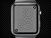 Apple Watch Time Experiment