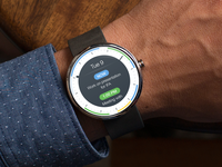Android Wear - Calendar Events