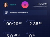 Workout3 manual
