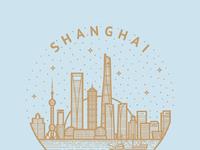 Shanghai x2