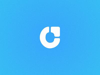 Fintech Startup - Brand Identity money circle onward upward arrow identity brand logo startup tech fintech