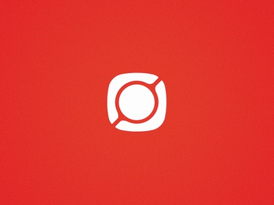 Cloud Video Recording SAAS Startup - Brand Identity