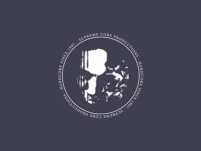 SCP netlabel scp logo
