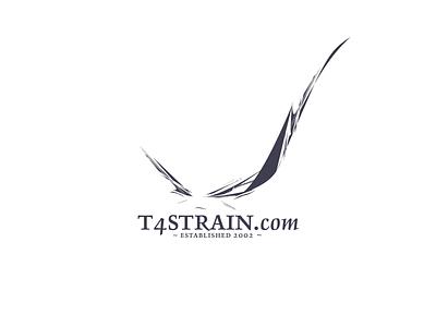 t4strain.com t4strain logo